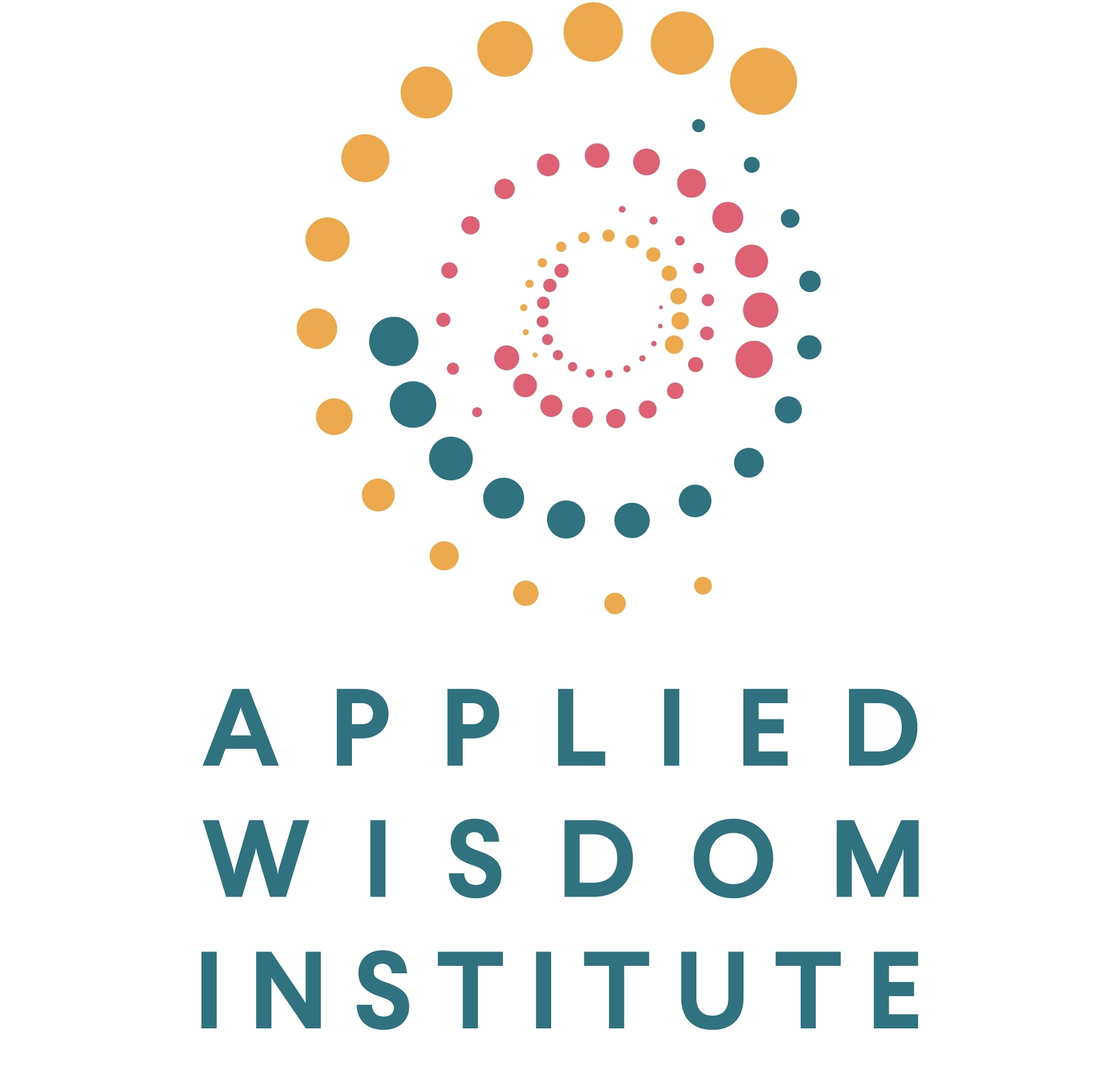 Applied Wisdom Institute - Join Our February Cohort of